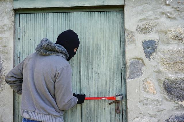 Einbruchschutz Pleidelsheim