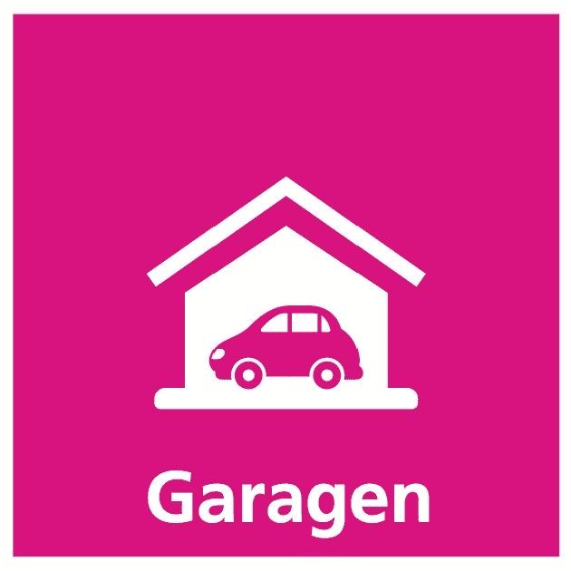 Garagentoröffnung Pleidelsheim